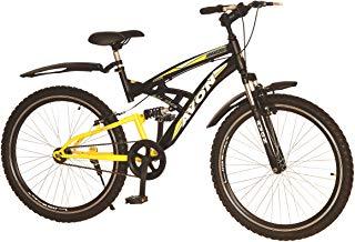Avon Altair Dual Suspension Bicycle