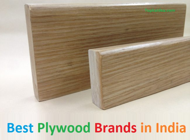 Best Plywood Brand in India