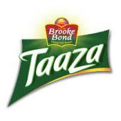Brooke Bond Taza