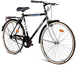 BSA Cycles Photon ex Bicycle
