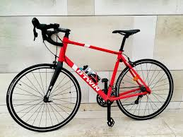 Btwin Bicycle Ride
