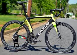 Cipollini Bicycle Picture