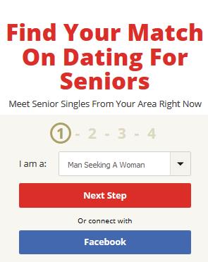 Topp 10 gratis senior Dating Sites