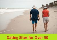 List of best dating sites for people over 50