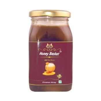 Honey basket