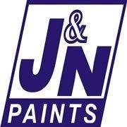Jenson and Nicholson Paints