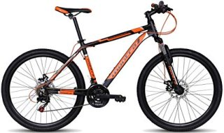Montra Bicycle
