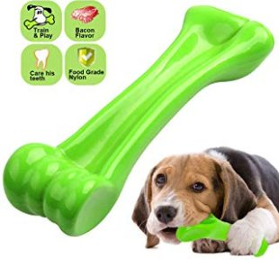 Oneisall Dog Toys for Aaggressive Chewers
