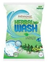 Patanjali washing powder