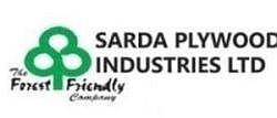 Sarda Plywood Industries Ltd