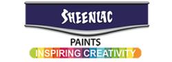 Sheenlac Paints Logo