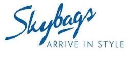 Skybags logo