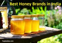 Top 10 Best Honey Brands in India