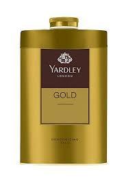 Yardley London Perfumed Talc
