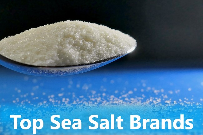 Best Sea Salt Brands in India