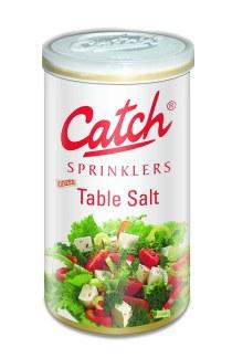 Catch Salt