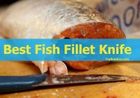 Best Fish Fillet Knife for Kitchen