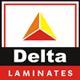 Deltalaminates