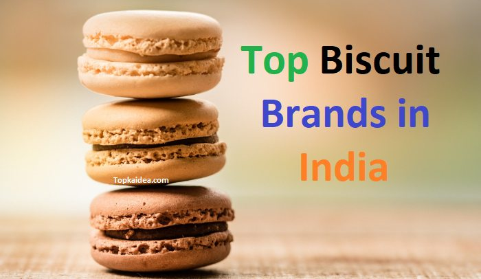 Biscuit Brands in India